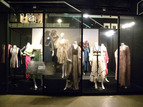 Thea Porter Exhibition